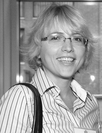 Afrodita Kermichieva Panovska
