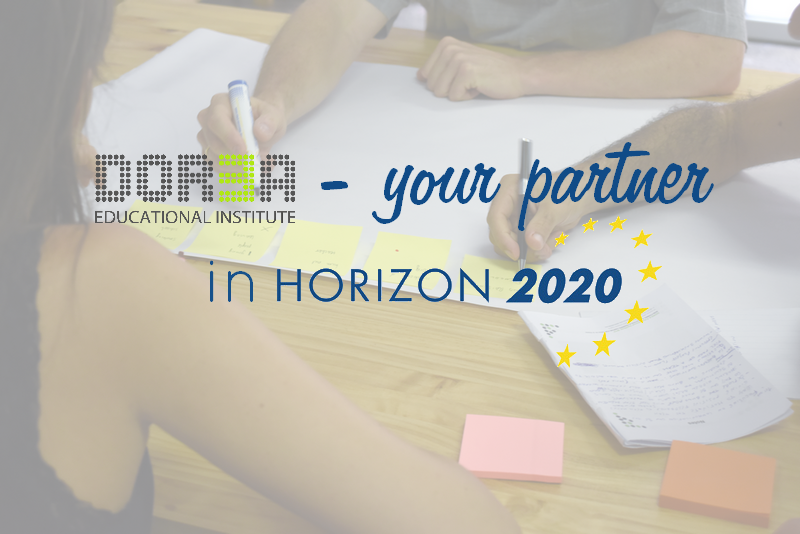 DOREA – your partner in H2020