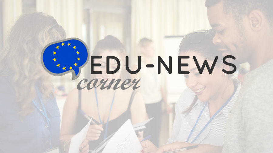EDU-NEWS corner:  15 – 19 May, 2017