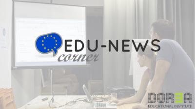 EDU-NEWS corner:  12 – 16 March, 2018