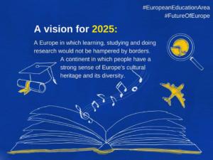 European Education Area for 2025