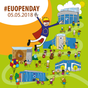 eu open day