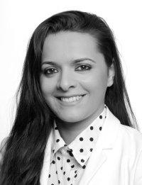 Katerina Kimovska Gerovska
