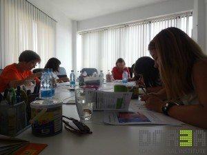 EI participants