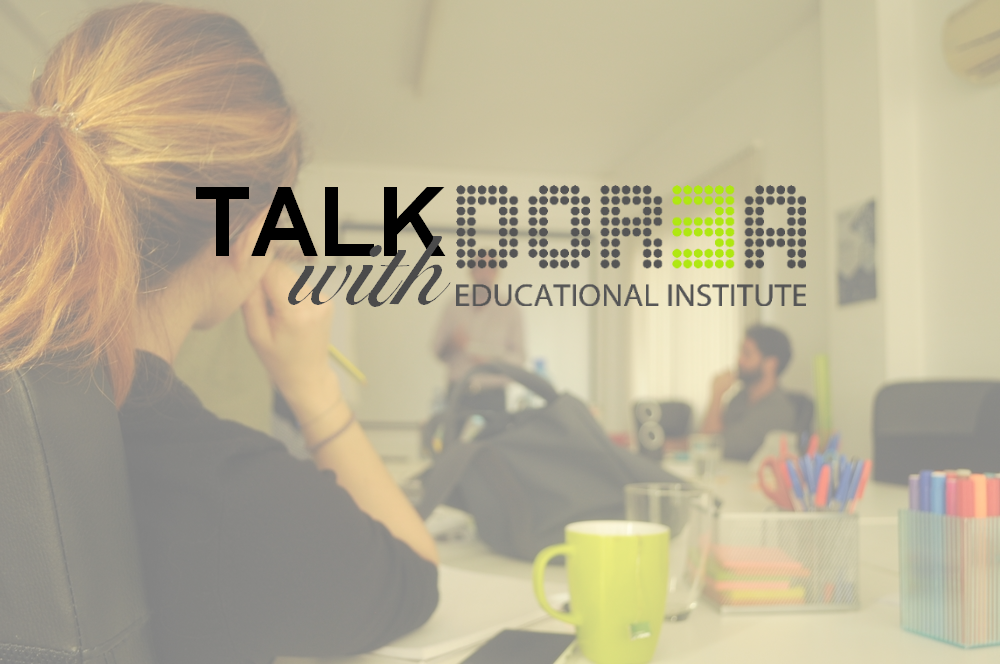 Talk with DOREA: The Art of Problem Solving in a Nutshell
