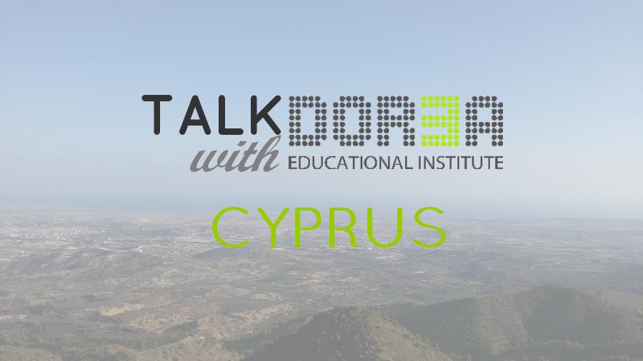 Talk with DOREA: The Mediterranean jewel