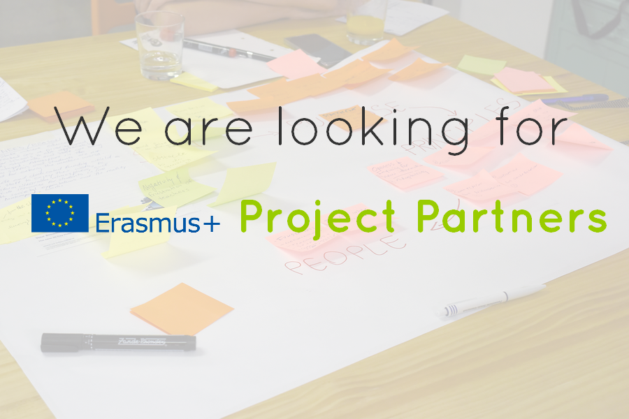 Erasmus+ KA1 (Youth workers mobility) partnerships