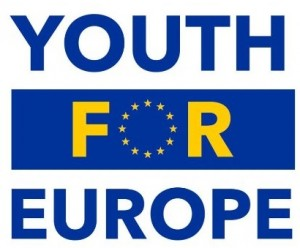youth for EU