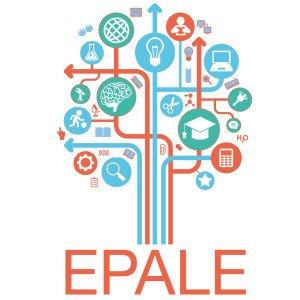 EPALE logo