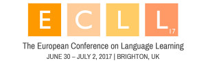The-European-Conference-on-Language-Learning-2017