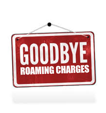 roaming charges
