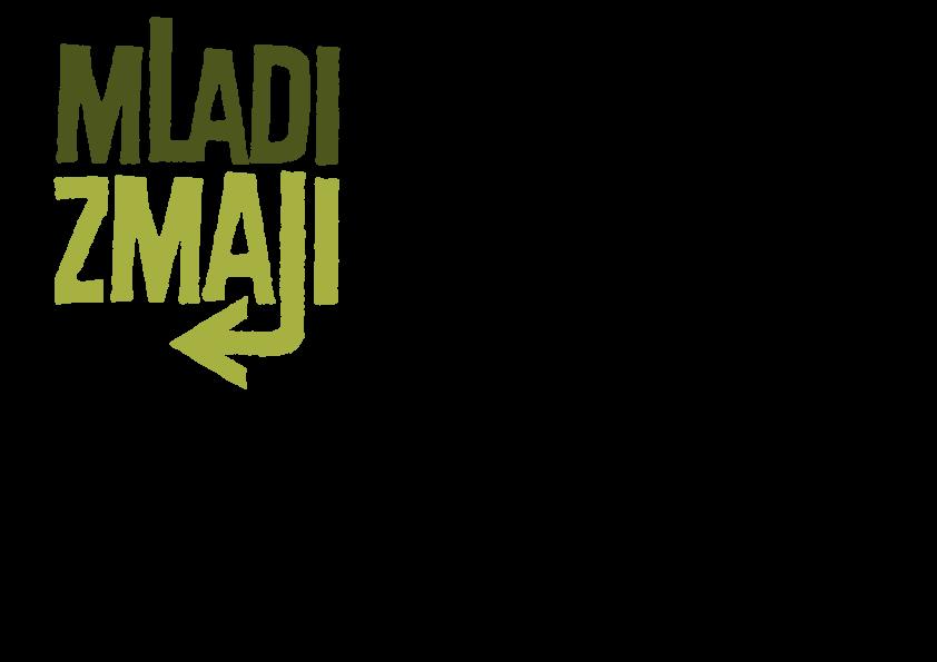 MLADI-ZMAJI logo