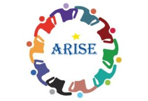 ARISE project logo