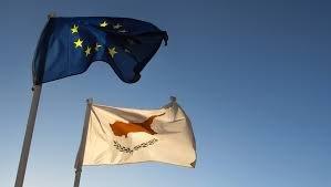 cyprus eu flag