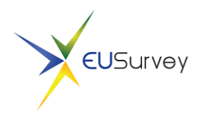 EU survey
