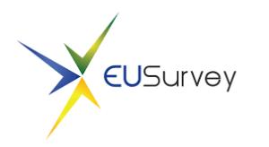 EU survey