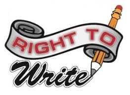 right to write