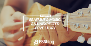 Erasmus and music
