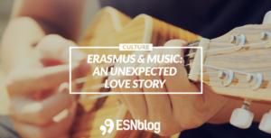 Erasmus and music