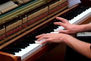 music polifonia