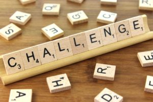 Literacy challenge