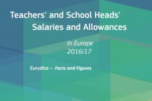 Teacher's Salaries