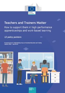 Teachers and Trainers