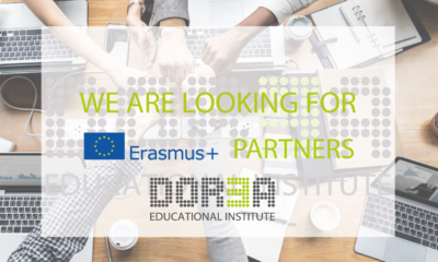 Looking for partners – Erasmus+ KA1 (Youth workers mobility)