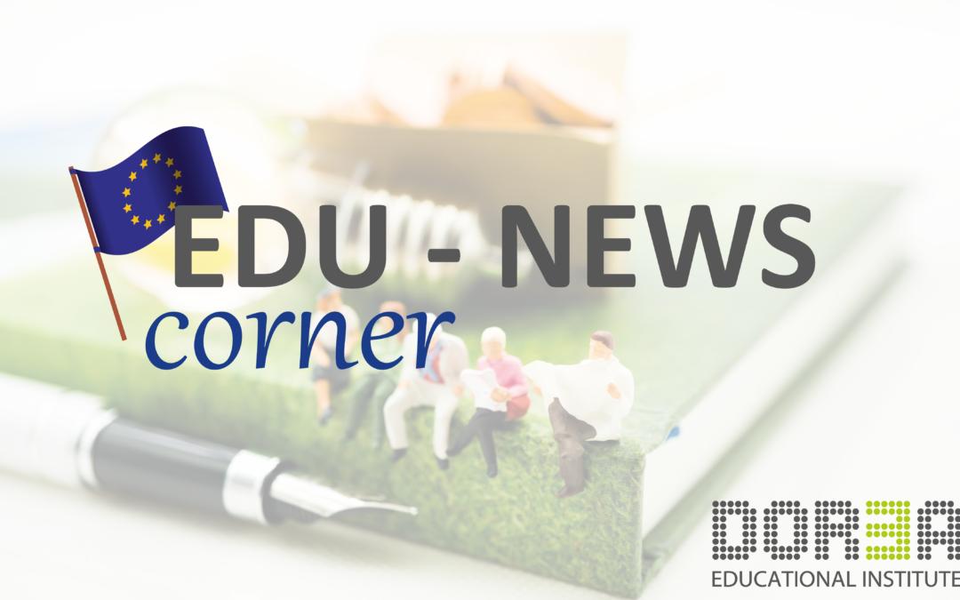EDU-NEWS corner: 18 – 22 February, 2019