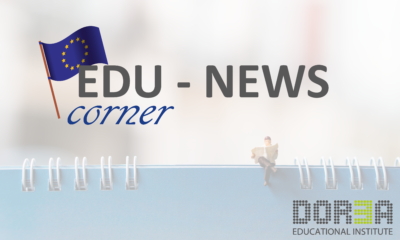 EDU-NEWS corner: 11 – 15 March, 2019