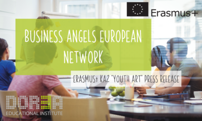PRESS RELEASE: BUSINESS ANGELS EUROPEAN NETWORK