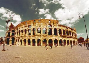 Free Italian and English Classes