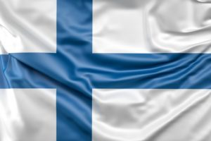 Finland happiest country