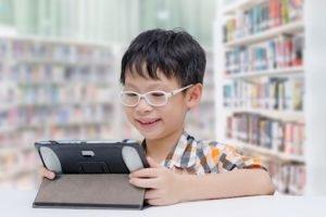 digital technology in education