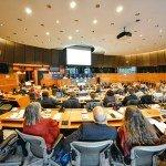 European Parliament debates