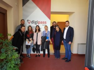design your job project meeting ITALY