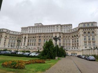 "Erasmus+ KA2 ""Youth Art"" project final meeting in Bucharest, Romania"