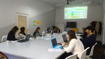 "Erasmus+ KA3 ""GrowINg"" kick-off meeting in Portugal"