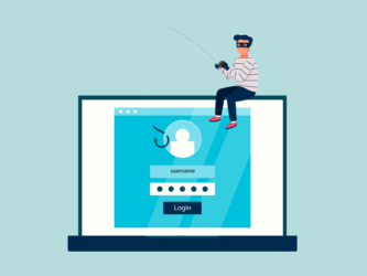 Cybersecurity: preventing phishing